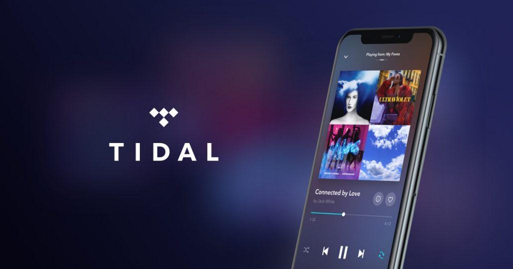 Tidal: concerti gratuiti in streaming dei tuoi artisti preferiti