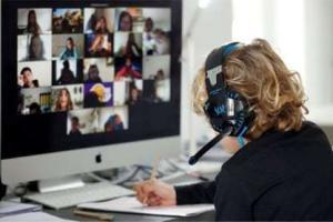 Zoom Meetings rischio Privacy e Sicurezza