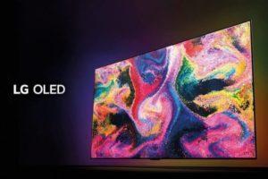 LG presenta la gamma TV 2020 8k Oled e LCD NanoCell