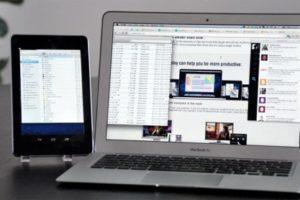 Come utilizzare un Tablet come secondo Monitor sul PC