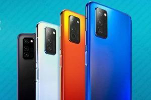 Smartphone Honor 30 Pro: prezzo caratteristiche e data di uscita