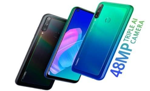 Huawei P40 Lite E Caratteristiche e Prezzo