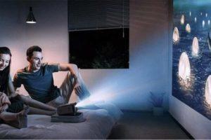 Come collegare un Proiettore al PC al Notebook o alla TV