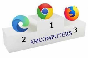Microsoft Edge il secondo Browser più Utilizzato