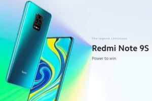 Redmi Note 9S Ufficiale: Smartphone di Fascia Bassa