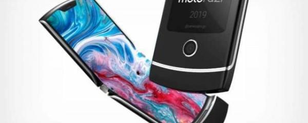 Motorola RAZR 2 Caratteristiche e Prezzo