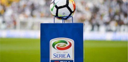 Serie A Ufficiale il campionato riparte il 20 giugno