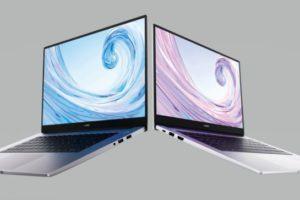 Huawei presenta Matebook X Pro 2020