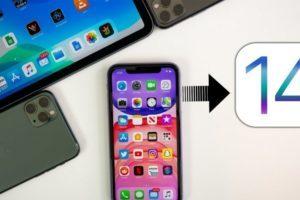 Gli iPhone che riceveranno iOS 14 il nuovo Sistema Apple