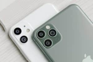 IPhone 11: Schermo Verde causato da un bug sul software